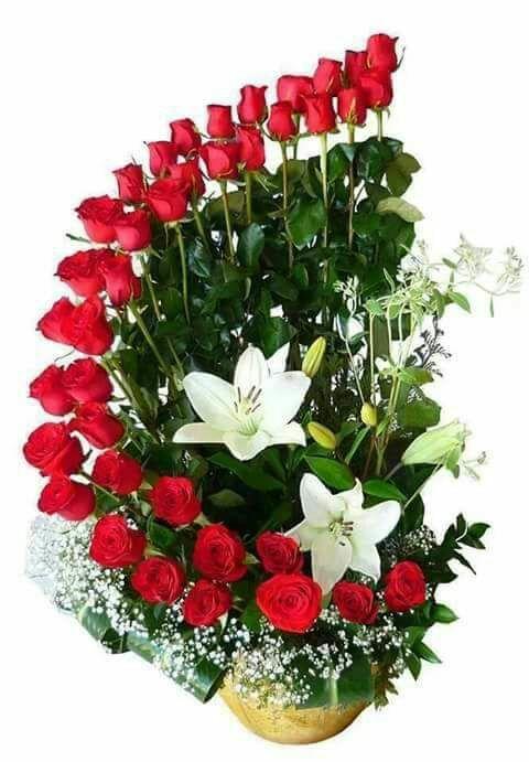 Arreglos Florales En Capital Federal Envio De Flores A Domicilio - Detalles-florales