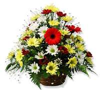 Arreglos Florales En Exterior Del País Envio De Flores A