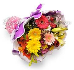 Envio De Flores A Domicilio Regalosflorescomar
